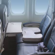 for those of you that find long stints in your seat agony on account of compression on your thighs or tailbone don t worry we feel your pain which is why