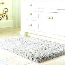 24 x 60 bathroom rugs appealing bathroom rug runner bathroom rug runner light grey bathroom rugs