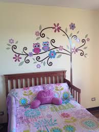 Owl Bedroom Accessories Fairy Decal Vinyl Wall Decor Vinyls Facebook And Little Girl Rooms