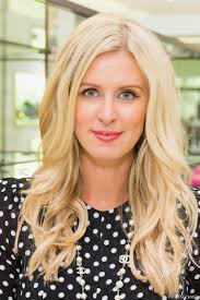 Chanel Hair Style nicky hilton at her book signing of 365 style at neiman marcus 7841 by stevesalt.us