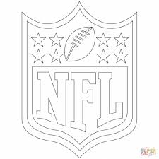 Small Picture Get This NFL Coloring Pages Printable 3br05