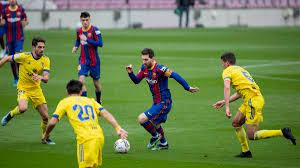 Barcelona vs. Cádiz: resumen, goles y resultados del partido