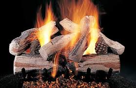 would you like to enjoy the coziness of a wood burning fire but without the hassles involved gas log sets make it possible to simulate the experience with