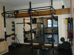Home Gym Project Home Gym Complete How Do I Get Ripped