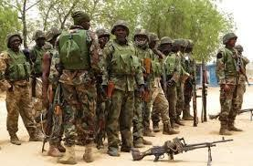 Image result for Nigeria Army Admits Shooting In Chibok, Raises Investigative Panel