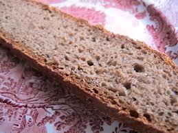 Black Bread Recipes German Schwarzbrot The Bread She Bakes