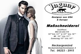 Jaguarmoden - Ihr Hochzeitsausstatter Neckargemünd   Brautmode für ...