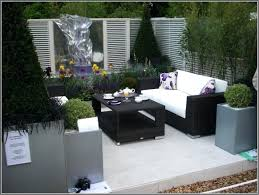 modern concrete patio furniture. Decoration: Modern Concrete Patio Design Of Garden Ideas For House Houzz Furniture N
