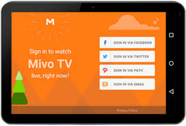 Mivo tv (gratis / download). Nonton Tv Dengan Mivo Tv Untuk Android Robby S Blog