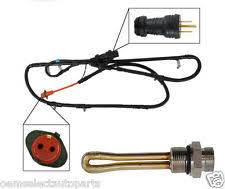 f block heater oem new 2005 2007 ford f 250 f 350 block heater cord