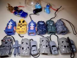 Vending Machine Transformer Fascinating Collectible Toys TransformersCars Capsule Vending Machine