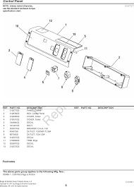 Partsmanual 85269 3 Briggs Stratton 30466 Parts List
