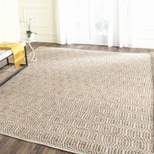 soft natural fiber rug luxury 50 awesome cotton area rug