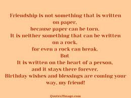 friendship is not something written on paper friendship quotes friendship quote friendship written paper