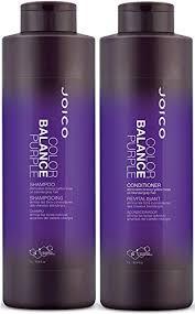 Joico Joico Color Balance Purple Shampoo and Conditioner Set ...