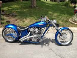 2004 big bear choppers venom chopper blue union ohio 403985