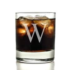 engraved initial personalised whisky tumbler glencairn glass personalized home improvement wilson gif tumblers c