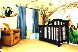 animal baby room decor safari baby