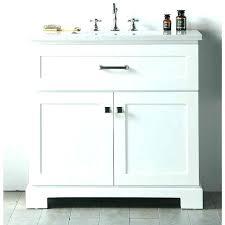 36 inch wide bathroom vanity cool white bathroom vanity in spacious inch vanities without top home 36 inch wide bathroom