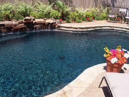 Dark pool water Fibreglass Pool Great Dark Blue Color Pinterest Pool Great Dark Blue Color Outdoor Spaces Pinterest Pool