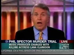 Phil Spector Trial Commentary - video ...