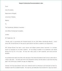 Sample Letter Of Recommendation For High School Student From Teacher 8 Letters Of Recommendation For Graduate School Free Sample