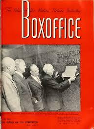 Boxoffice September 29 1951