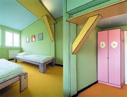 Marvellous Cool Painted Rooms Ideas - Best idea home design .