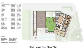 club house first floor plan highslide js