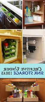 Under The Kitchen Sink Storage Kitchen Appliances Stores Design Ideas Kitchen Appliances