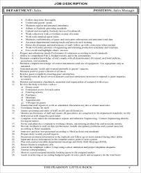 Sales Executive Job Description Sales Marketing Executive Job Description Sample 7 Examples In