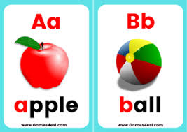 Start studying international phonetic alphabet. Phonics A To Z A Complete Esl Lesson Plan Games4esl