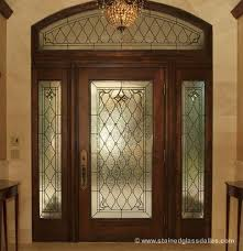 dsg 14 entryway stained glass windows dallas