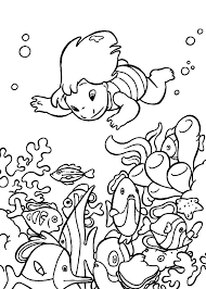 Lilo And Stitch Coloring Pages For Kids Printable Inspirational