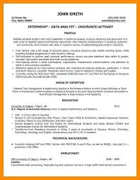 Data Scientist Resume Sample Unique Actuary Resume Sample 48 Sample Data Analyst Resume Writing A Memo