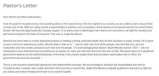 Pastor letter 1 JPG
