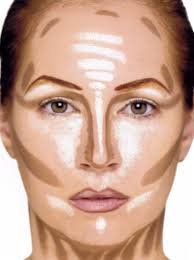 but contouring isn t just for faces anymore although that s how it started out thankfully the great makeup gurus of our age have figured out how to