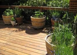 to prepare a half wine barrel planter