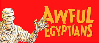Awful Egyptians | Horrible Histories TV