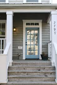 Best 25 Blue Front Doors Ideas On Pinterest Front Door Colours