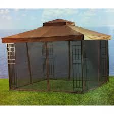 garden winds canopy swing gazebo top cover replacement gardenwinds com replacement canopy