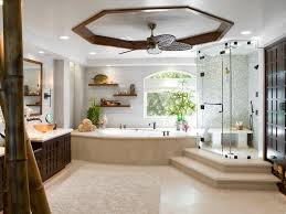 Luxurious Showers  HGTV.com