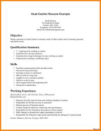 Resume For Cvs Cashier Resume Online Builder
