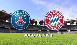 Onde assistir PSG x Bayern de Munique: TNT tem Jogo ao Vivo da Champions  League - Info Esporte