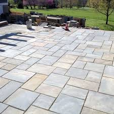 Square flagstone patio Stucco Wall Square Pattern Tile Flagstone Patio Spectacular Ideas Next Luxury Top 60 Best Flagstone Patio Ideas Hardscape Designs