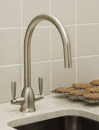 perrin and rowe. Perrin Rowe 4861 Twin Lever Kitchen Tap In Brushed Nickel. Http://www.sinks-taps.com/item-384-4861_Kitchen_Tap.aspx And C