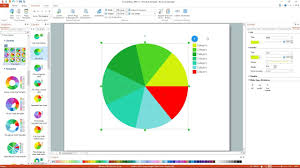 How To Graph A Pie Chart How To Draw A Pie Chart Using Conceptdraw Pro App Graphs