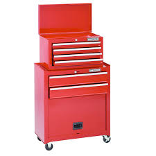 Craftsman 6 Drawer Rolling Cabinet 6 Drawer Homeowner Tool Center Tool Storage For The Home At Sears