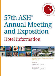 57th Ash Annual Meeting And Exposition Pdf