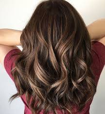 Our Favourite 12 Brown Hair Color Shades For Indian Skin Tones